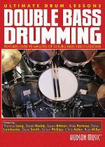 Double Bass Drumming Sheet Music