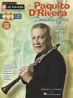 Paquito D'Rivera - Brazilian Jazz Sheet Music