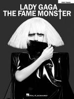 Lady Gaga - The Fame Monster Sheet Music