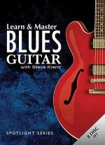 Learn & Master Blues Guitar Sheet Music