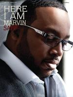 Marvin Sapp - Here I Am Sheet Music