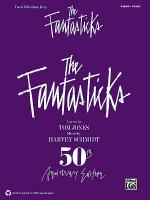 The Fantasticks (Vocal Selections) Sheet Music