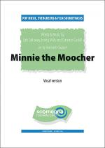 Minnie The Moocher Sheet Music