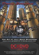 Danny Seraphine: The Art of Jazz Rock Drumming Sheet Music