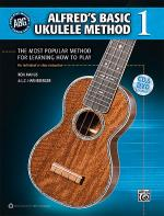 Alfred's Basic Ukulele Method Sheet Music