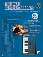 The Total Blues Keyboardist Sheet Music