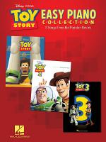 Toy Story Easy Piano Collection Sheet Music