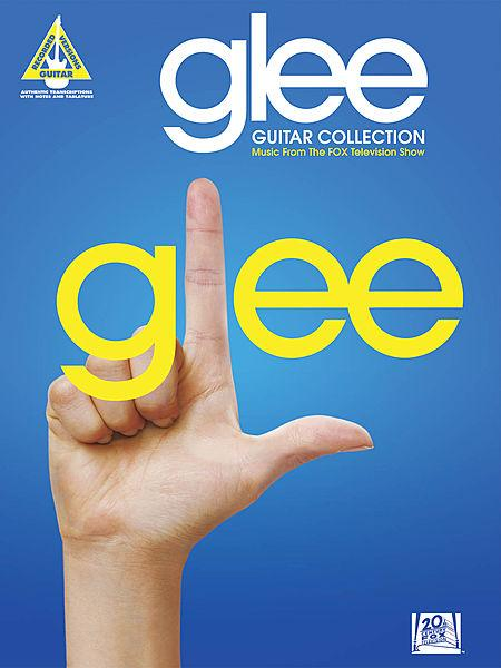Glee Guitar Collection Sheet Music