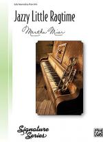 Jazzy Little Ragtime Sheet Music