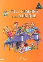 Various Composers: CD aux Plaisirs de la Musique Vol.1a (Piano solo) Sheet Music