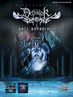 Dethklok -- Bass Anthology Sheet Music