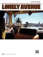Ben Folds -- Lonely Avenue Sheet Music