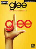 Glee - Women's Edition Volume 1 Sheet Music