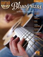 Bluegrass Sheet Music
