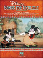 Disney Songs for Ukulele Sheet Music