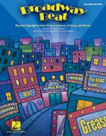 Broadway Beat Sheet Music