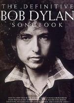 The Definitive Dylan Songbook (Large Format) Sheet Music