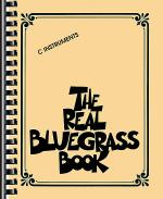 The Real Bluegrass Book Sheet Music