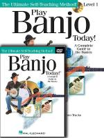 Play Banjo Today! Beginner's Pack Sheet Music