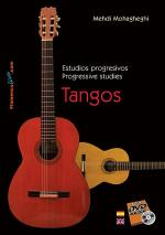 Tangos - Progressive Studies DVD/Booklet Set Sheet Music