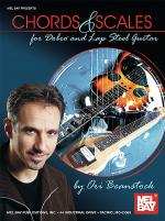 Chords & Scales for Dobro! and Lap Steel Guitar Sheet Music