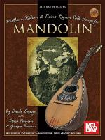 Northern Italian & Ticino Region Folk Songs for Mandolin Book/CD Set Sheet Music