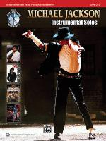 Michael Jackson Instrumental Solos for Strings Sheet Music