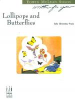 Lollipops and Butterflies Sheet Music