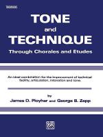 Tone and Technique Sheet Music