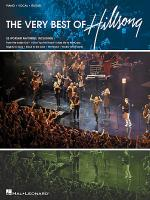 The Very Best of Hillsong Sheet Music