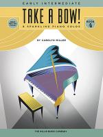 Take a Bow! Book 3 Sheet Music