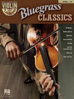 Bluegrass Classics Sheet Music
