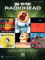Uke 'An Play Radiohead Sheet Music