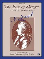 The Best of Mozart Sheet Music