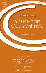 Your Heart Goes with Me Sheet Music