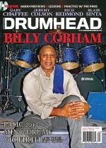 Drumhead Magazine - Jan/Feb 2011 Sheet Music