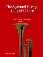 The Sigmund Hering Trumpet Course - Book 2 Sheet Music