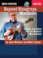Beyond Bluegrass Mandolin Sheet Music