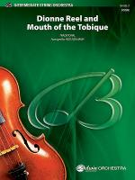 Dionne Reel and Mouth of the Tobique Sheet Music