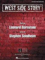 West Side Story Sheet Music