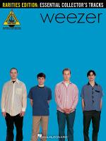 Weezer - Rarities Edition Sheet Music