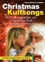 Hans-Gunter Heumann: Christmas Kultsongs Sheet Music