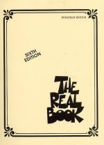 The Real Book - Sixth Edition (C Instruments) Sheet Music