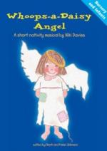 Whoops-A-Daisy Angel (Book And CD) Sheet Music