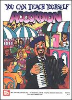 You Can Teach Yourself Accordion Sheet Music