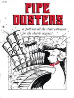 Pipe Dusters Volume 1 Sheet Music