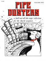 Pipe Dusters Volume 2 Sheet Music