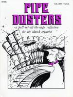 Pipe Dusters Volume 3 Sheet Music