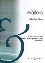 Little One, Sleep Sheet Music