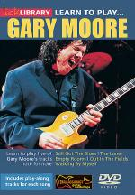 Learn to Play Gary Moore Sheet Music